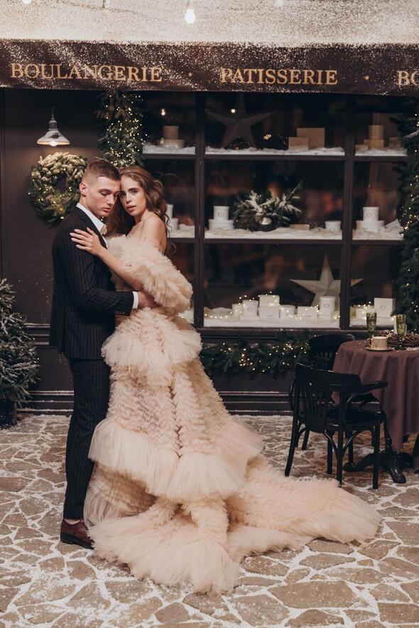 Андрей и Милена - фото №4