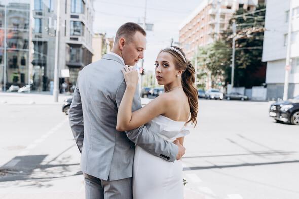 Даша и Максим - фото №9