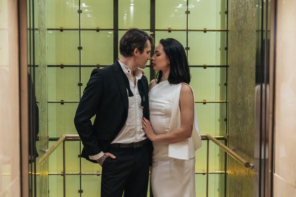 Женя и Наташа Кот - фото №26