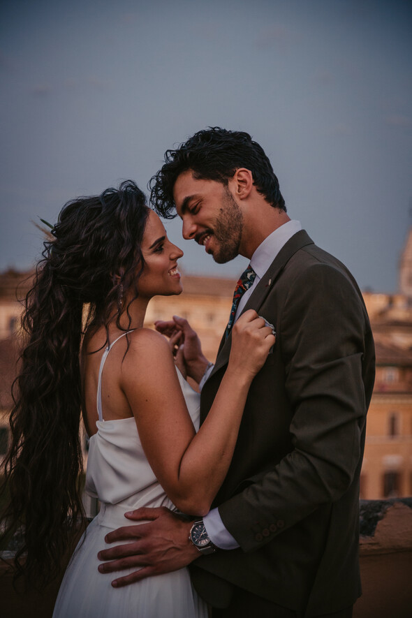Rita & Rafael - фото №27