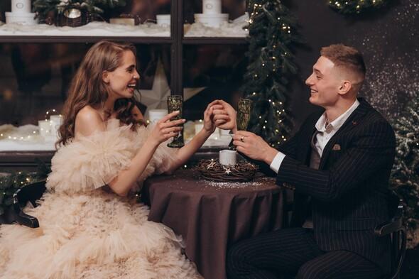 Андрей и Милена - фото №12