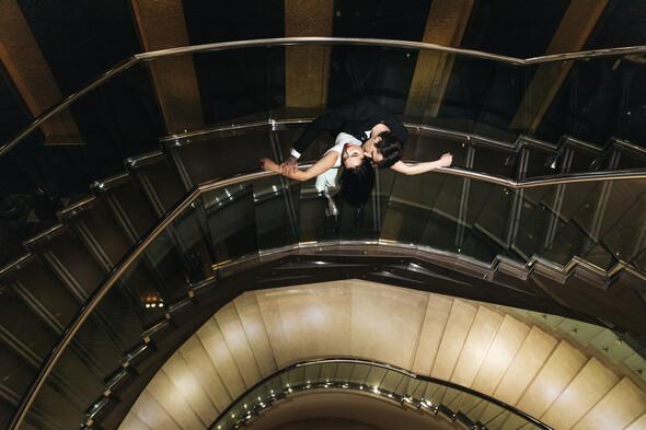 Женя и Наташа Кот - фото №50