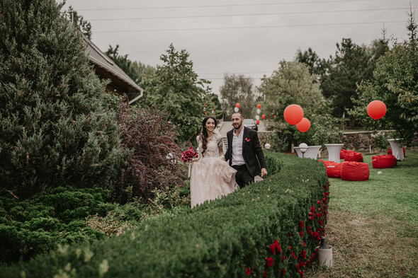 Jane & Igor - фото №1