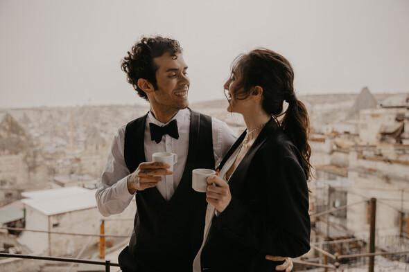 Anastasia& Farzam - фото №36