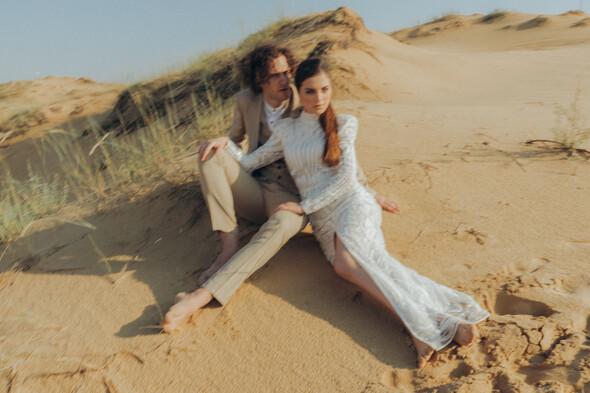 Катя и Даниил - фото №20