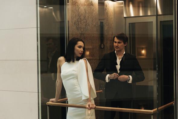 Женя и Наташа Кот - фото №40