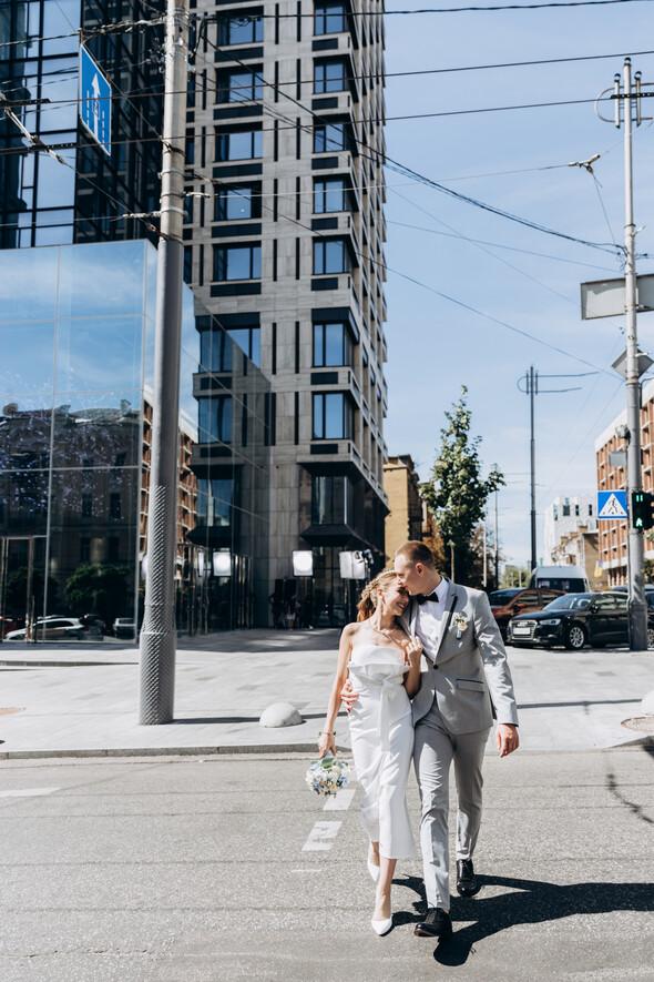 Даша и Максим - фото №7