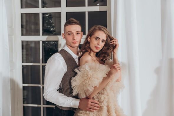 Андрей и Милена - фото №18