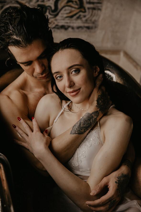 Anastasia& Farzam - фото №49