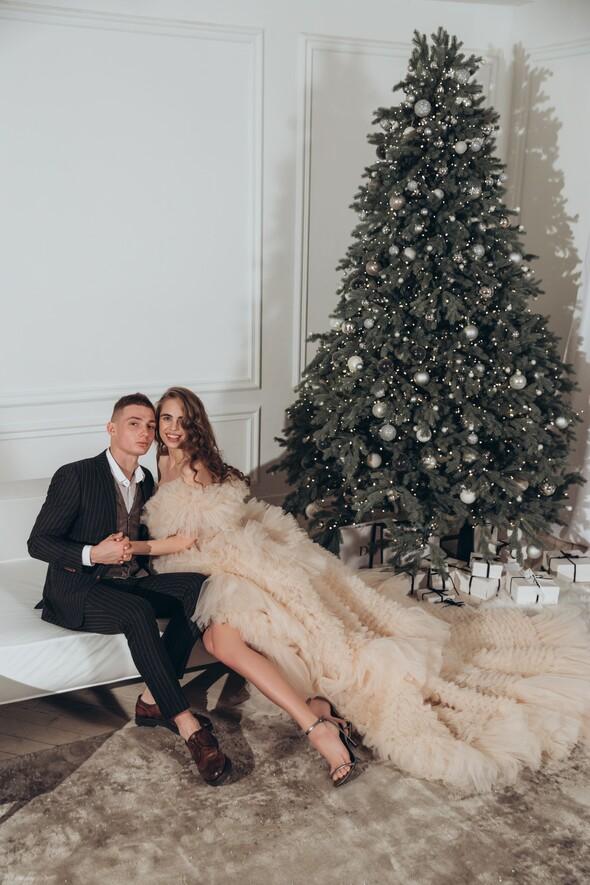 Андрей и Милена - фото №16