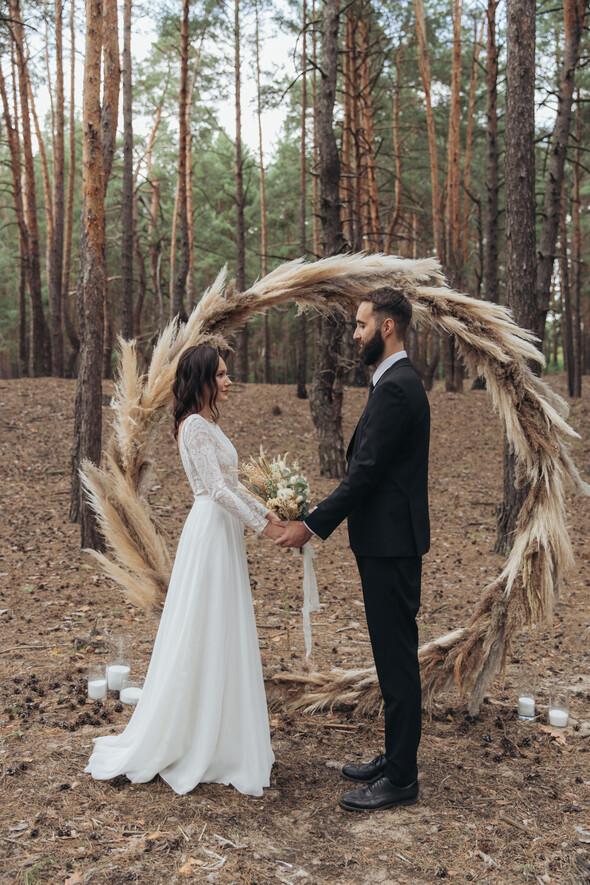 Влад и Елена - фото №20