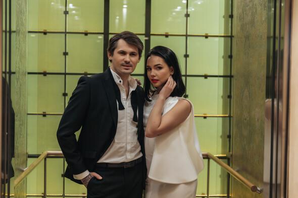 Женя и Наташа Кот - фото №25