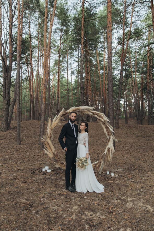 Влад и Елена - фото №97
