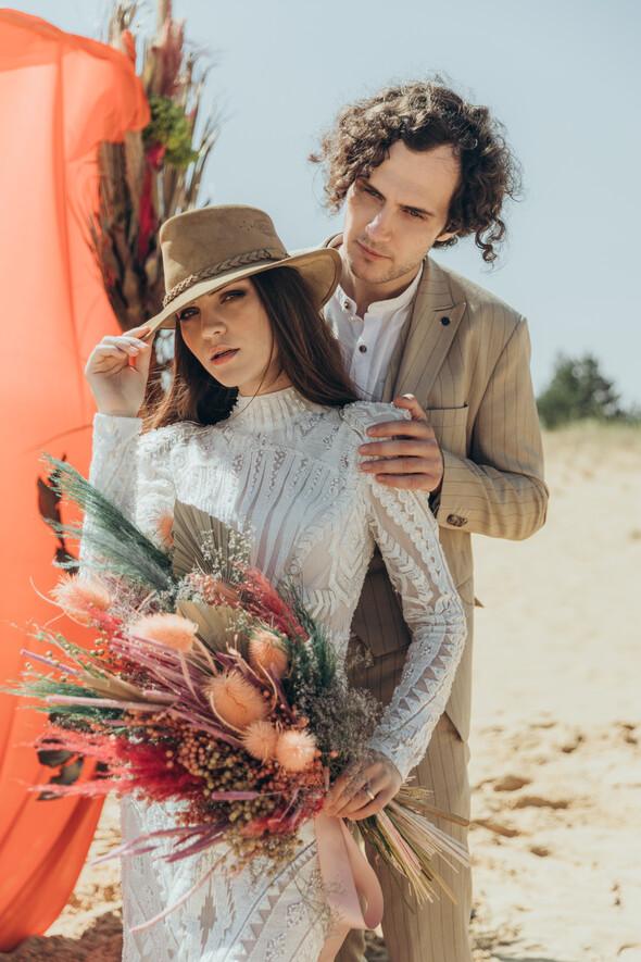 Катя и Даниил - фото №36