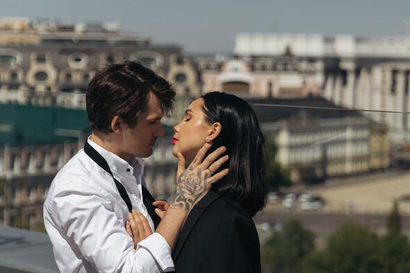 Женя и Наташа Кот - фото №71