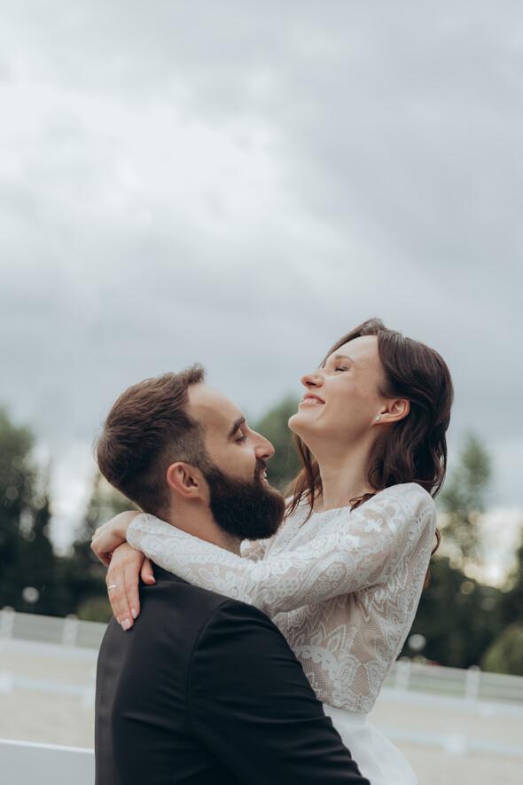 Влад и Елена - фото №110