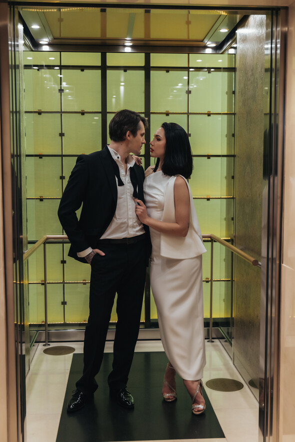 Женя и Наташа Кот - фото №24