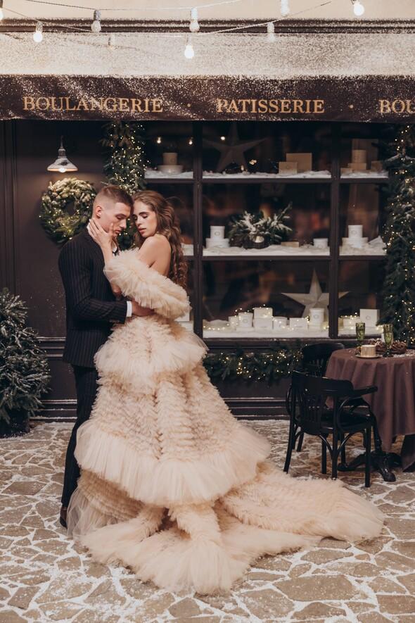 Андрей и Милена - фото №3