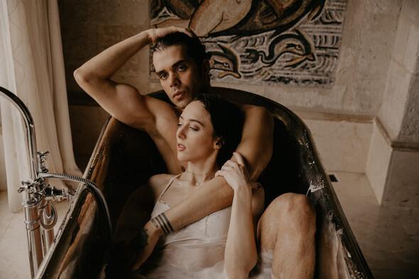Anastasia& Farzam - фото №41