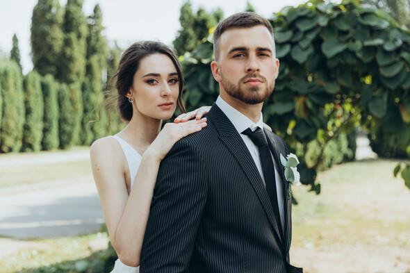 Аня и Дима - фото №12