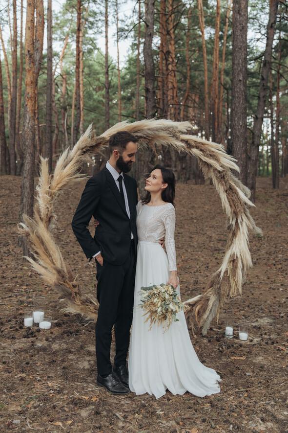 Влад и Елена - фото №1