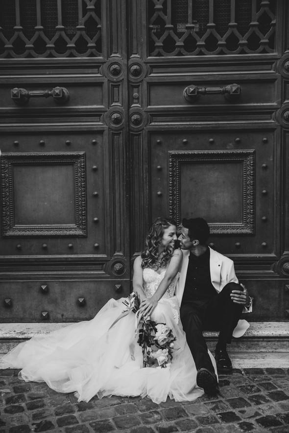 Veronica & Madson. Rome - фото №3