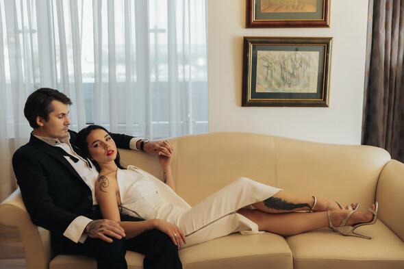 Женя и Наташа Кот - фото №23
