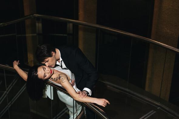 Женя и Наташа Кот - фото №51