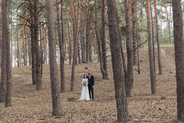Влад и Елена - фото №8