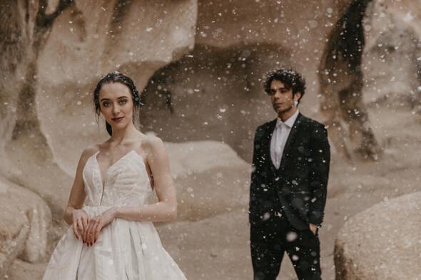 Anastasia& Farzam - фото №92