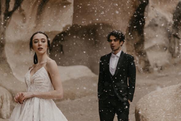 Anastasia& Farzam - фото №93