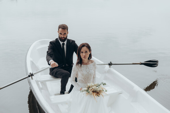 Влад и Елена - фото №144