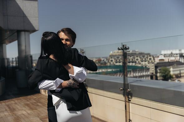 Женя и Наташа Кот - фото №75