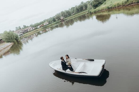 Влад и Елена - фото №146