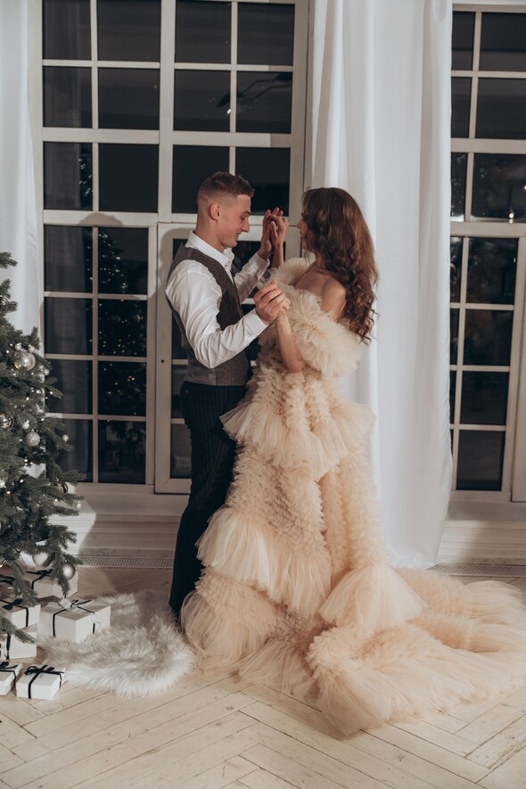 Андрей и Милена - фото №17