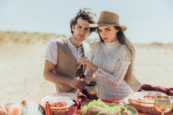 Катя и Даниил - фото №40