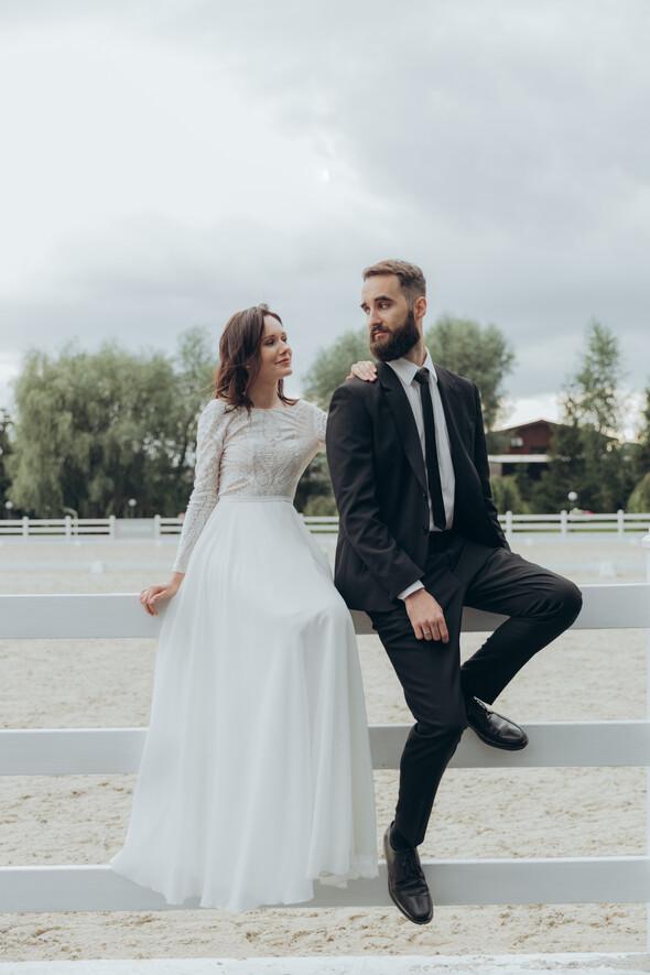Влад и Елена - фото №106
