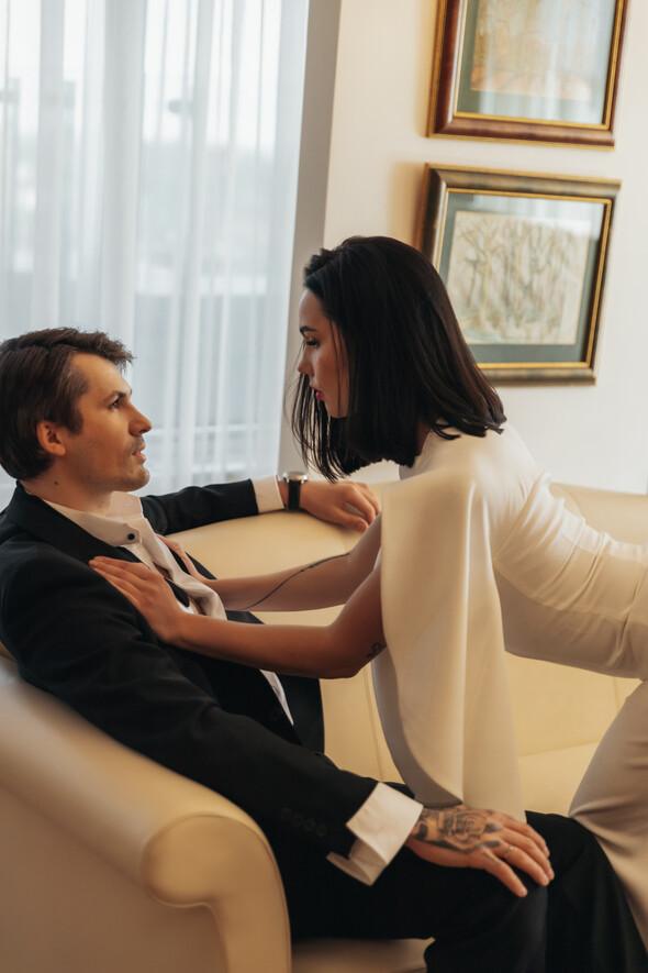 Женя и Наташа Кот - фото №19