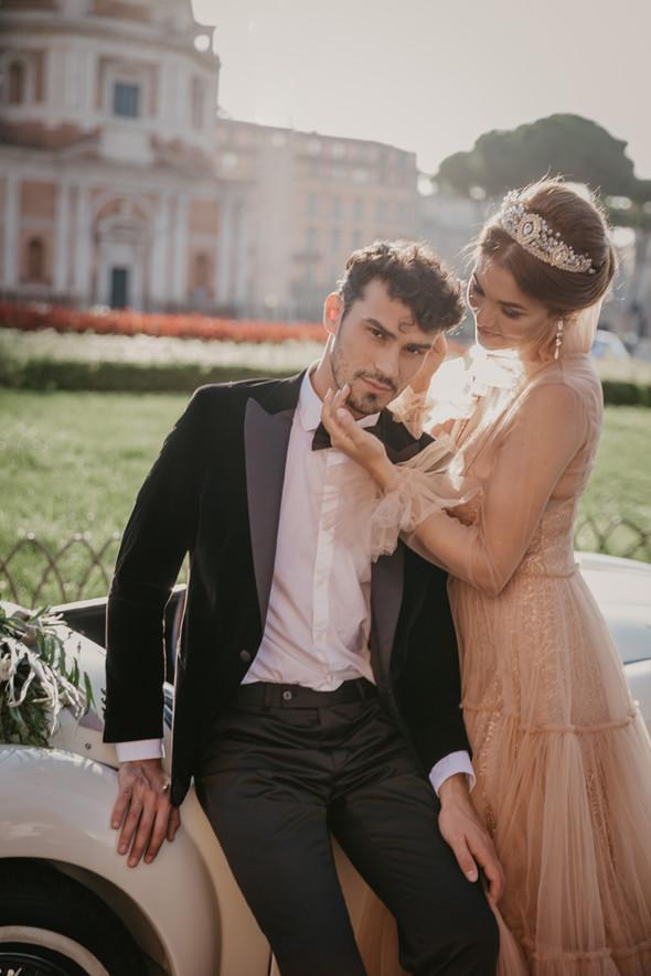 Карло и Илания - фото №25