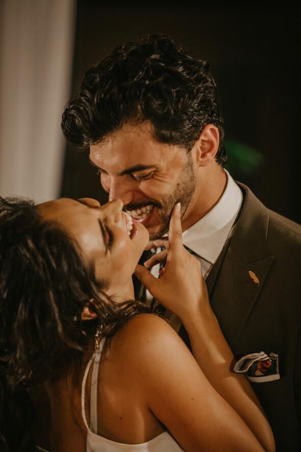 Rita & Rafael - фото №31
