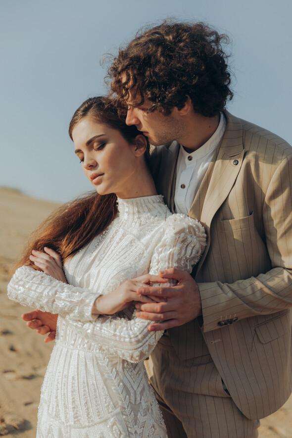 Катя и Даниил - фото №4