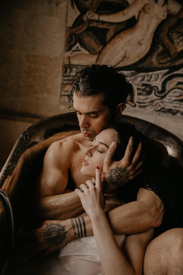 Anastasia& Farzam - фото №43