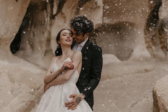 Anastasia& Farzam - фото №96