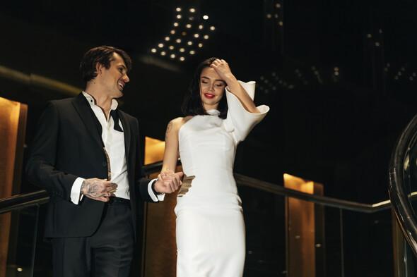 Женя и Наташа Кот - фото №57
