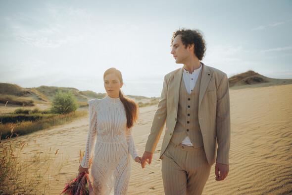 Катя и Даниил - фото №5