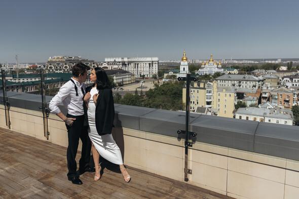 Женя и Наташа Кот - фото №66