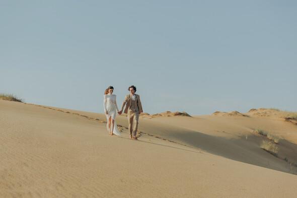 Катя и Даниил - фото №17