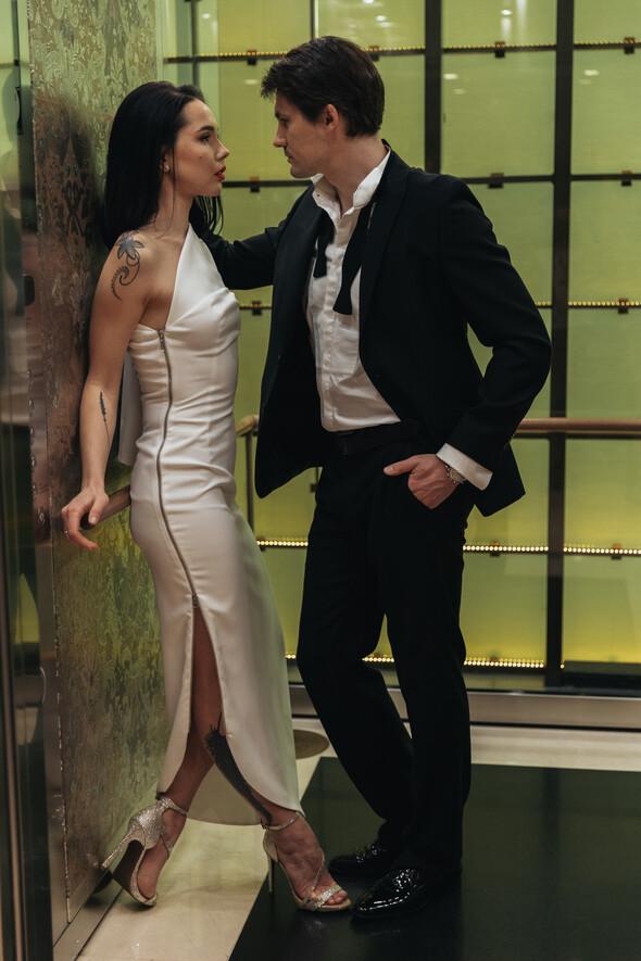 Женя и Наташа Кот - фото №27