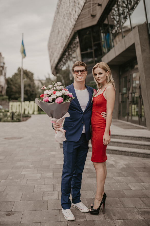 Jane & Igor - фото №46