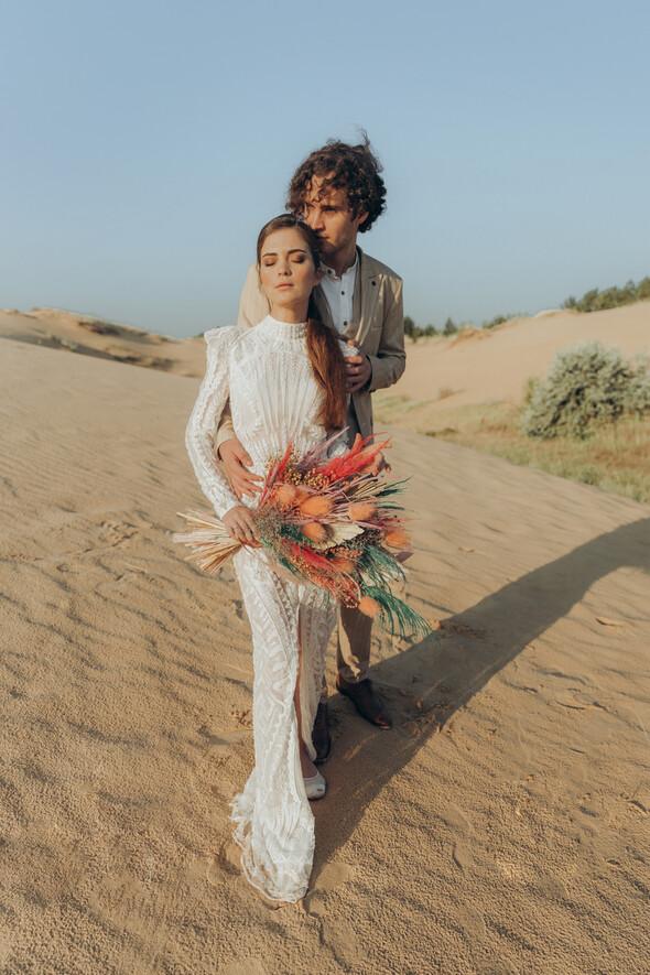 Катя и Даниил - фото №7